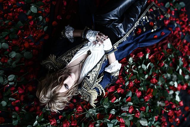 KAMIJO Halloween Tour「Vampire Rock Star」