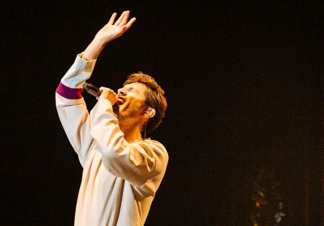 平井堅 Ken Hirai 25th Anniversary Special!! Ken's Bar - ON LINE -