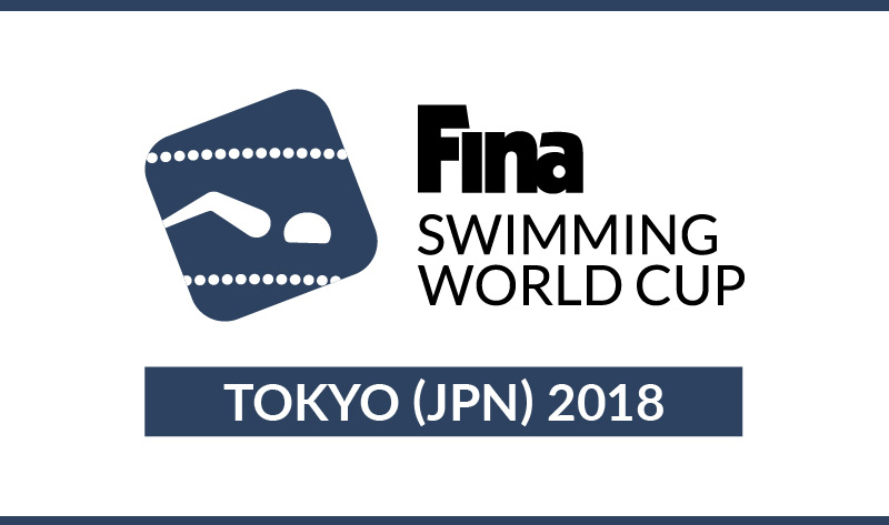 Swimming World Cup 2018
