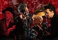 THE STREET BEATS『デビュー30周年ヒストリーTOUR 〜VOL.3 [2008-2018 SONGS]〜』