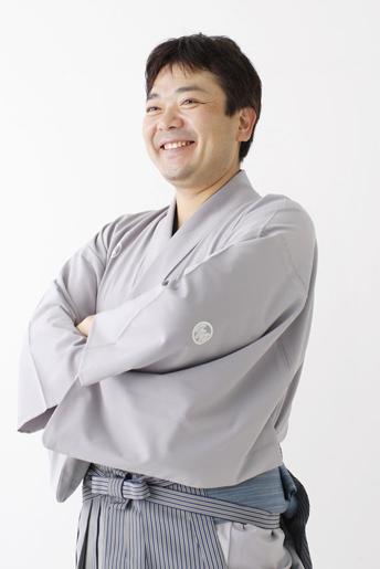 立川談笑 月例独演会 其の201回