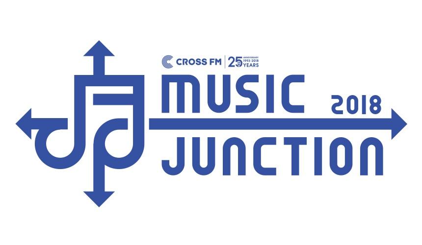 MUSIC JUNCTION 2018