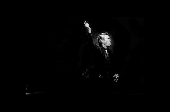 Bryan Ferry(ブライアン・フェリー)