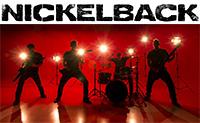 Nickelback(ニッケルバック)