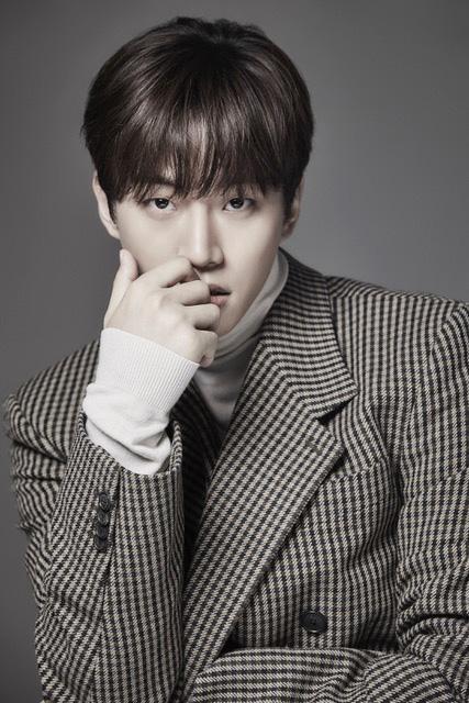 JUNHO (From 2PM) ソロ活動の集大成!武道館公演決定!