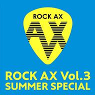 ROCK AX Vol.1