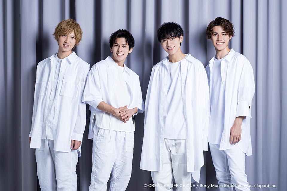 NORD ONLINE LIVE~見てくれなきゃTrick Trick☆僕たちからのDance! Sing! Treat!~