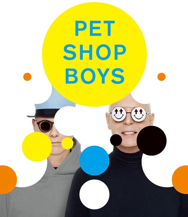 Pet Shop Boys(ペット・ショップ・ボーイズ)