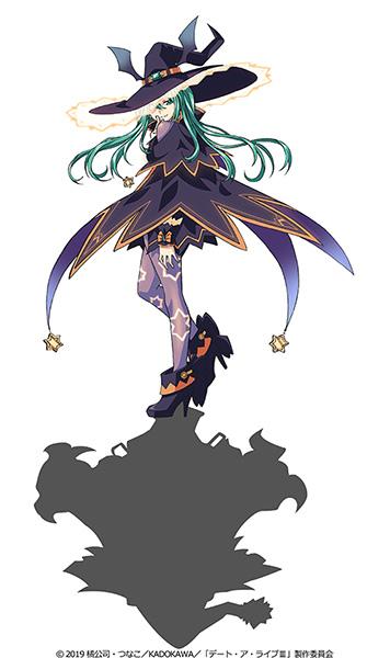 『デート・ア・ライブIII』第1話先行&シリーズセレクション上映会