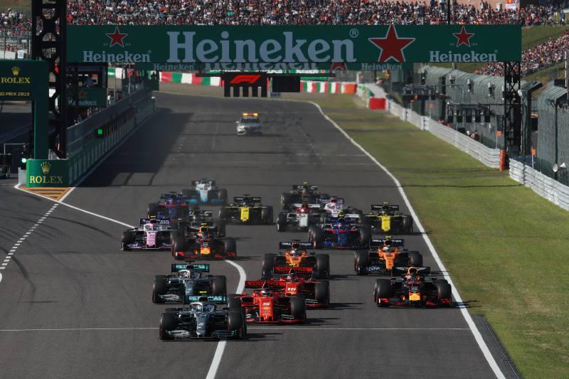チケット情報|F1日本グランプリ