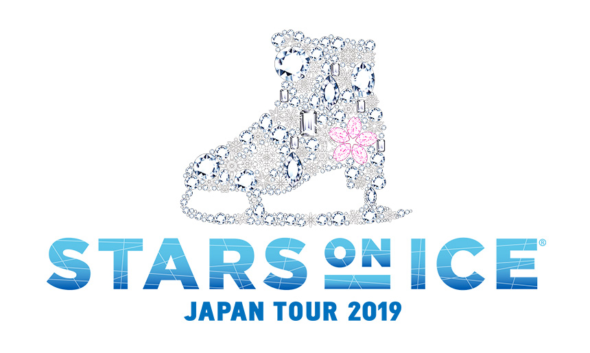 STARS ON ICE JAPAN TOUR 2019 大阪公演