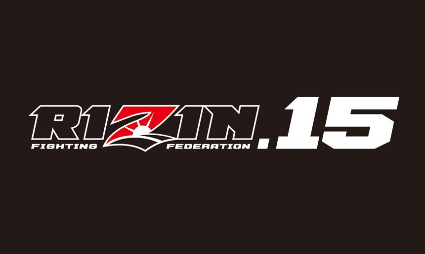 RIZIN.15