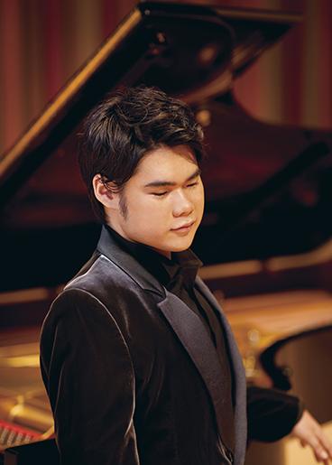 辻井伸行 ヴァン・クライバーン国際ピアノコンクール 優勝10周年記念 特別コンサート