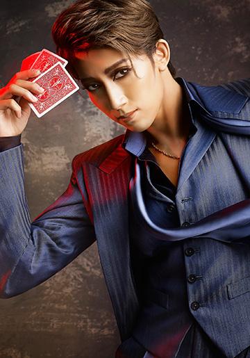 【ローソンチケット貸切】宝塚歌劇 宙組公演 ミュージカル『オーシャンズ11』