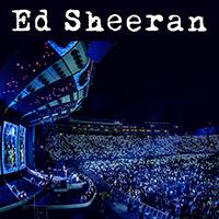 Ed Sheeran(エド・シーラン)