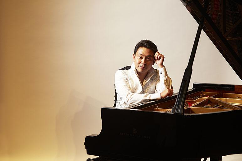 横山幸雄「まとめて聴きたい ベートーヴェン、ショパン、リスト 名曲選」