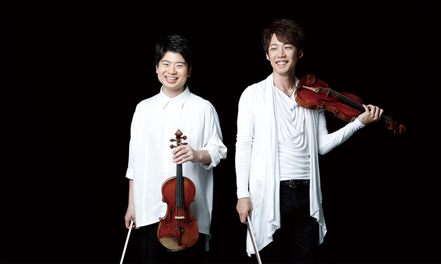 MIZUTANI×TAIRIKU with東京交響楽団