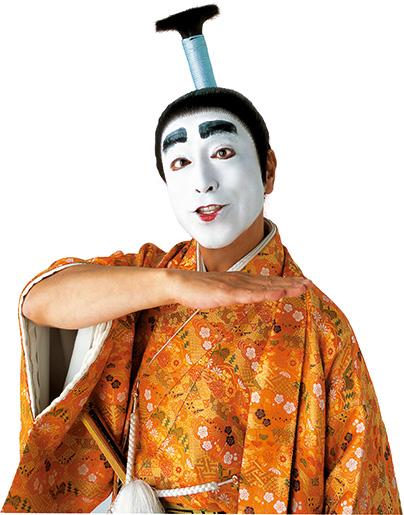 志村けん一座 第14回公演 志村魂「一姫二太郎三かぼちゃ」