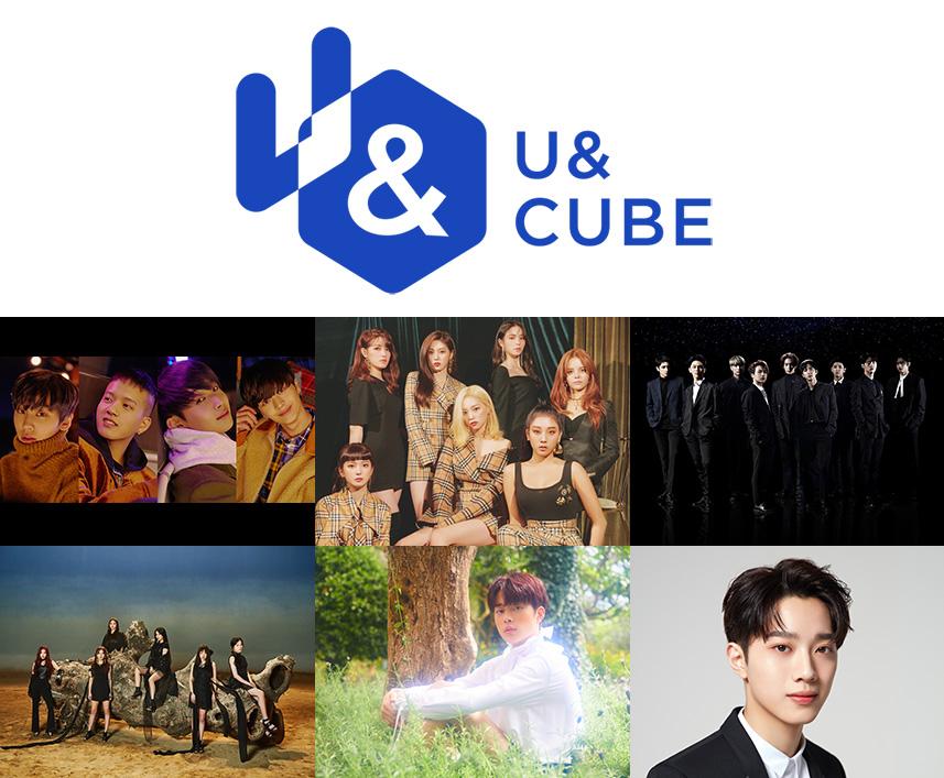 U & CUBE FESTIVAL 2019 IN JAPAN