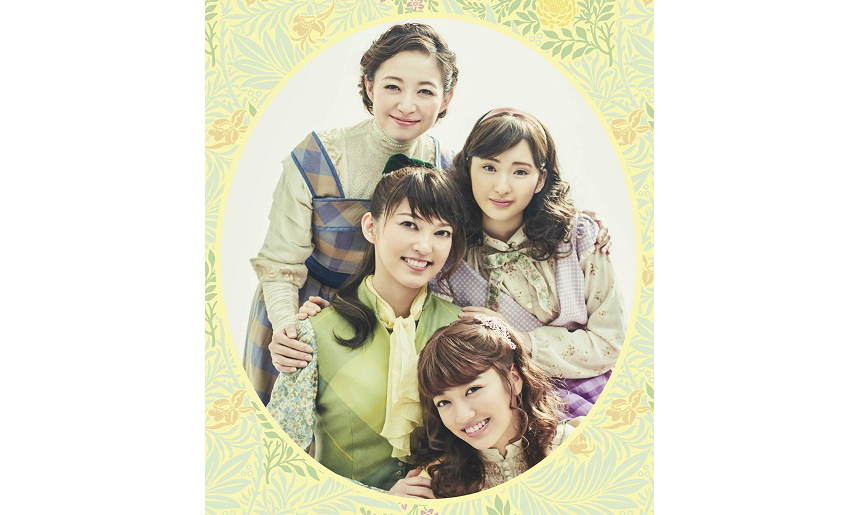 Little Women -若草物語
