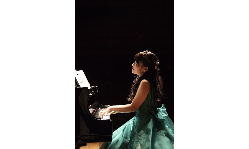 野田あすかピアノ・リサイタル2020