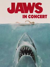 「ジョーズ」inコンサート