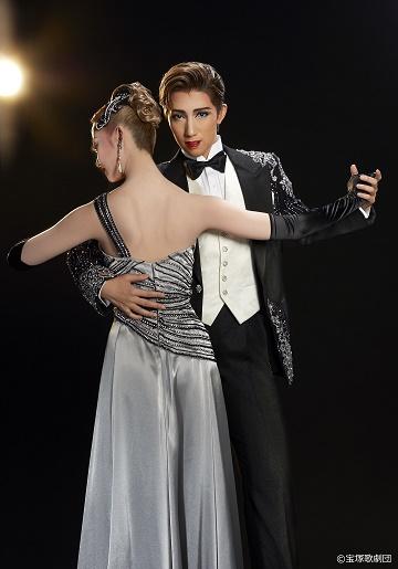 宝塚歌劇 宙組 全国ツアー公演『追憶のバルセロナ』『NICE GUY!!』