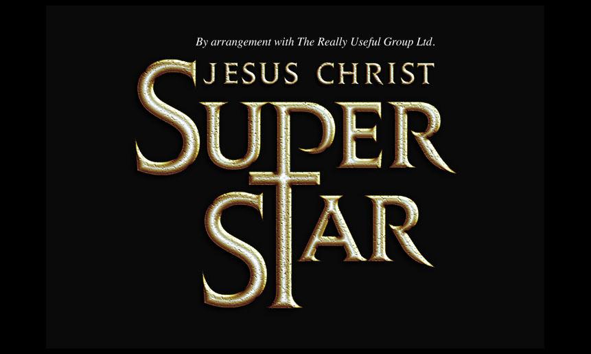 ジーザス・クライスト=スーパースターinコンサート