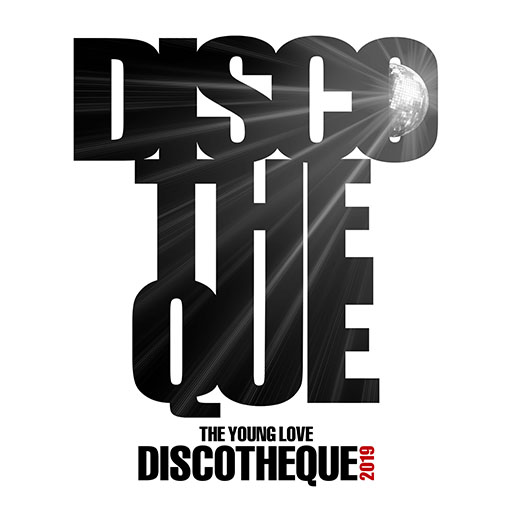 THE YOUNG LOVE DISCOTHEQUE