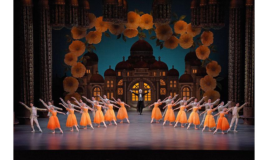 新国立劇場バレエ『くるみ割り人形』