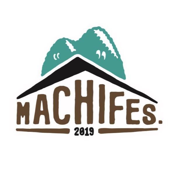 MACHIFES. 2019(マチフェス)