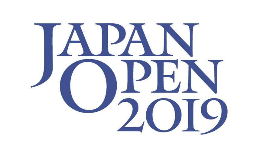 ジャパンオープン 2019
