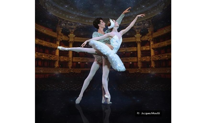PARIS Ballet LEGENDS