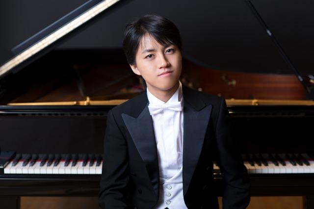 牛田智大ピアノリサイタル