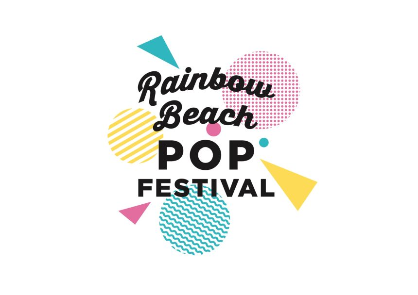 RAINBOW BEACH POP FESTIVAL2019