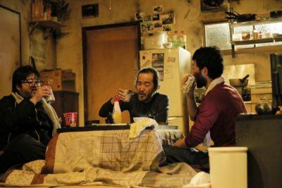 庭劇団ペニノ「笑顔の砦」RE-CREATION