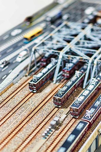 鉄道模型フェスティバル2019