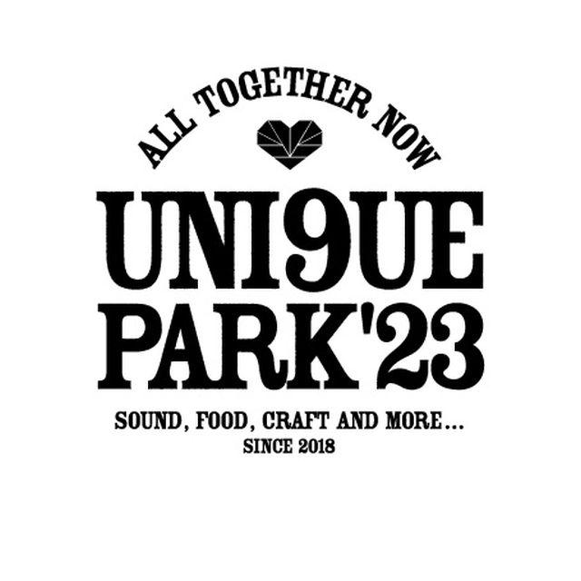 niko and ... UNI9UE PARK '21 ONLINE LIVE