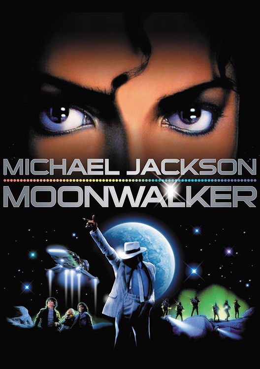 マイケル・ジャクソン生誕記念!映画『マイケル・ジャクソン ムーンウォーカー』一夜限りのキネマ最響上映@Zepp東阪