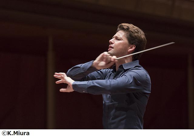 ミュンヘン交響楽団〜ベートーヴェン生誕250周年記念〜