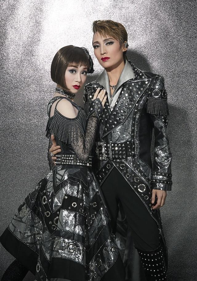 宝塚歌劇 雪組 全国ツアー公演『はばたけ黄金の翼よ』『Music Revolution!』