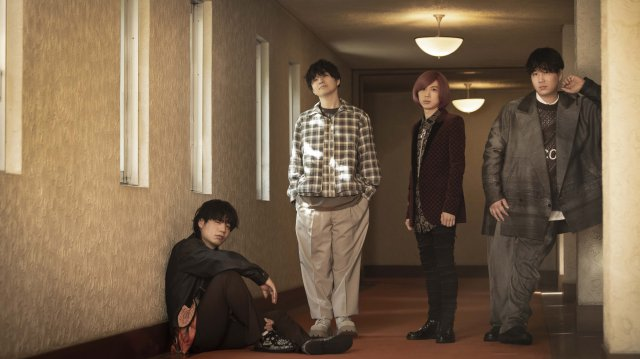 Official髭男dism