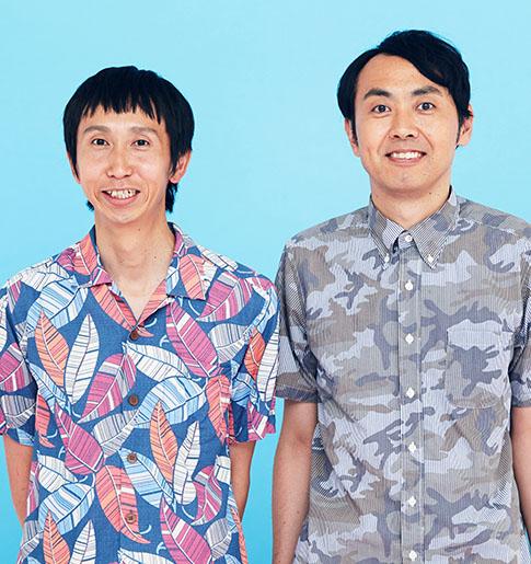 アンガールズトークライブ『鉄人トーク vol.131 in 表参道』