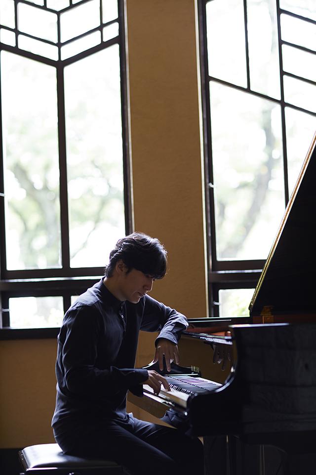 清塚信也 47都道府県ツアー2020「名曲宅配便」 ~ピアノが奏でる特別な時間~