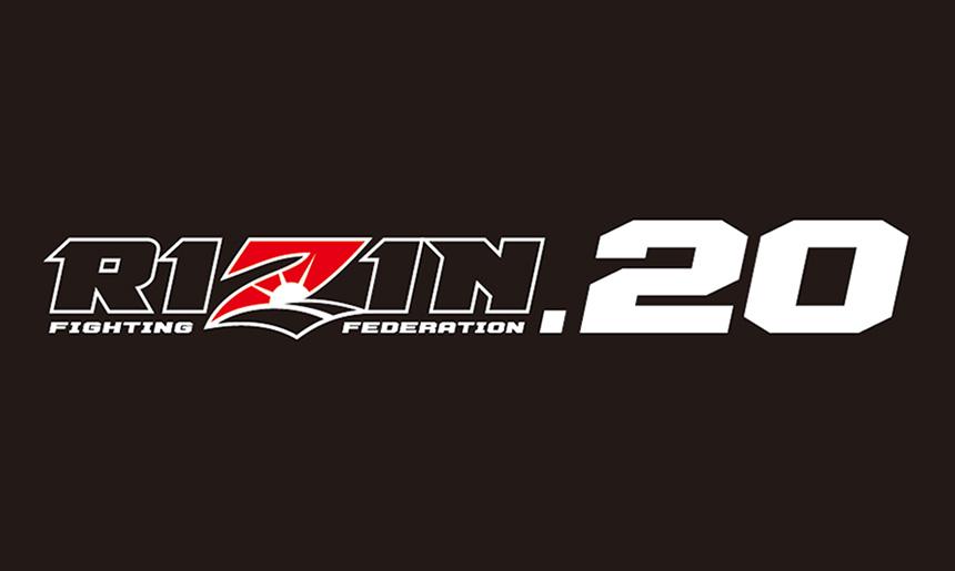 RIZIN.20