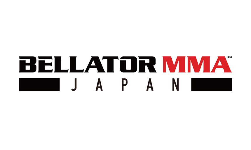 BELLATOR JAPAN