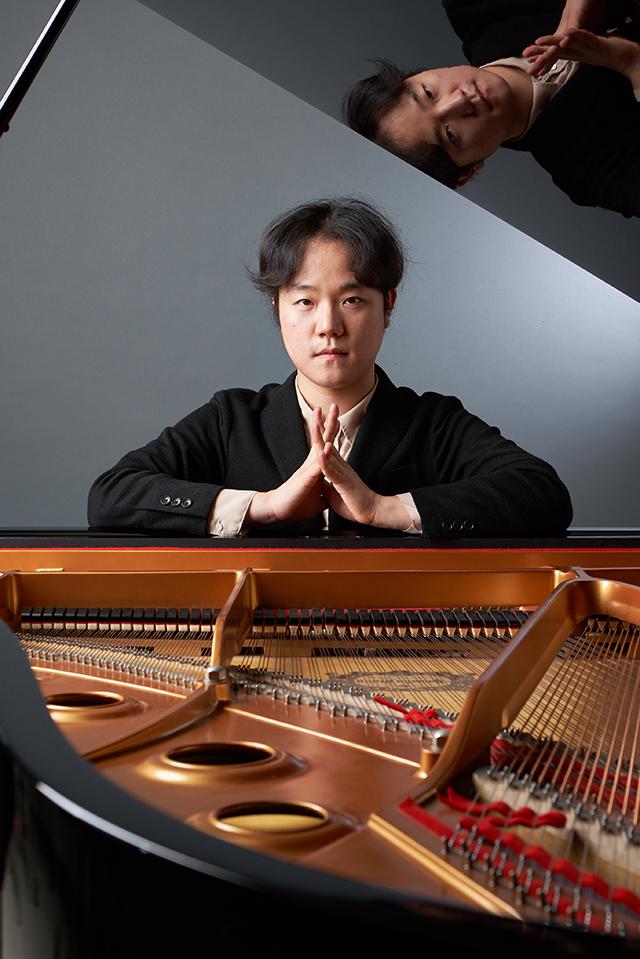 第7回仙台国際音楽コンクール最高位受賞記念 チェ・ヒョンロク ピアノリサイタル