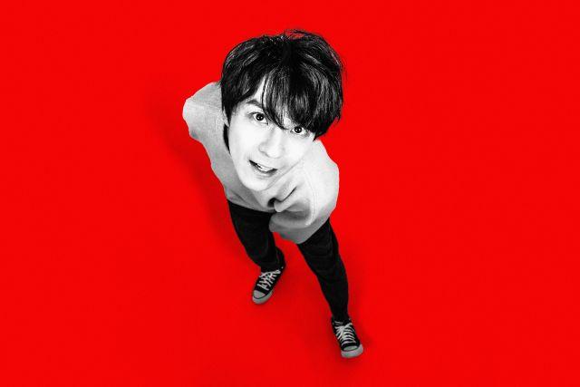 渋谷すばる LIVE TOUR 2020開催決定!