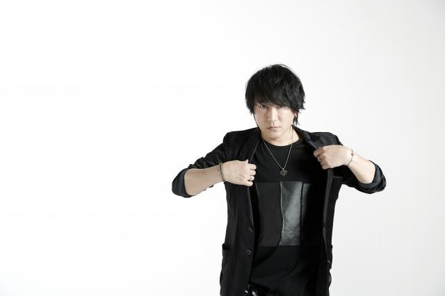 Yoshiharu Shiina Live 2021「KNOCK and OPENED」