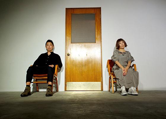 やのとあがつま(矢野顕子&上妻宏光)